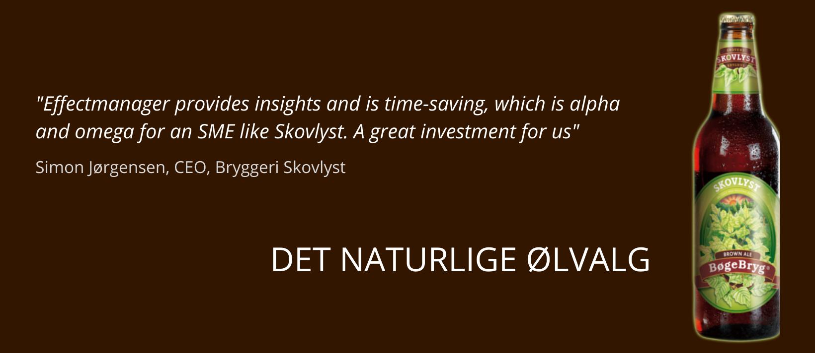 Skovlyst Case Website Cover