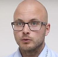 Daniel Karas